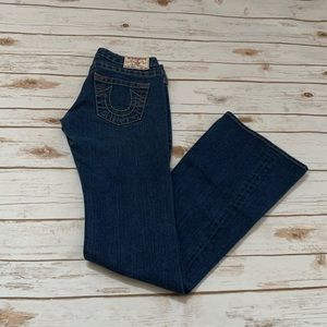 Denim - True Religion Jeans 25